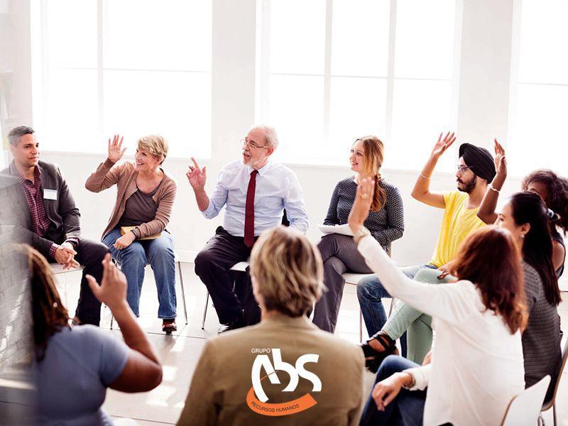 Empresas terceirizadas de recrutamento e seleção