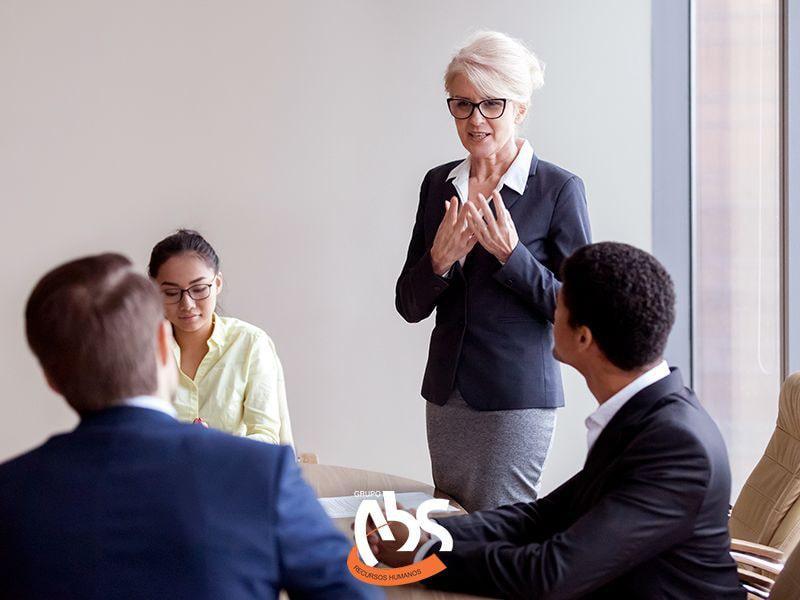 Maiores empresas de recrutamento e seleção